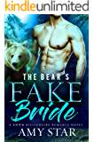 The Bear's Fake Bride (Bears With Money Book 1)