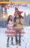 The Deputy's Holiday Family (Rocky Mountain Heroes)