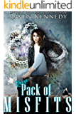 Reese (Pack of Misfits Book 2)