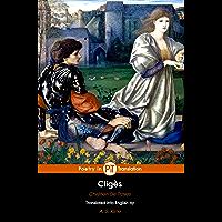 Cligès (The Arthurian Romances of Chrétien de Troyes Book 2) (English Edition)