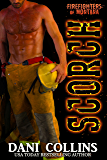 Scorch (Firefighters of Montana Book 2)