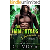 The Immortal's Salvation (Bloodwite Book 2)