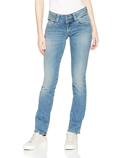 Womens Low Rise Viola Acrlbst Straight Jeans Tommy Jeans Mf4oet