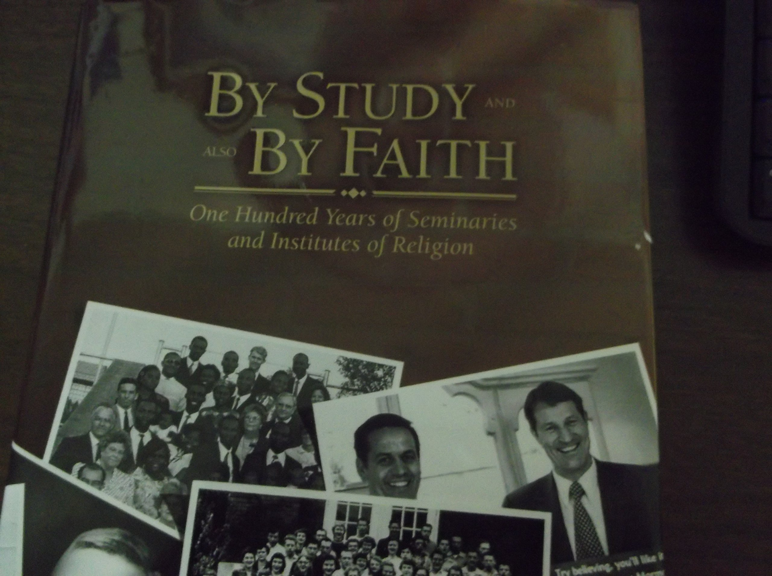 Download By Study and By Faith pdf