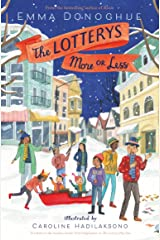 The Lotterys More or Less Kindle Edition