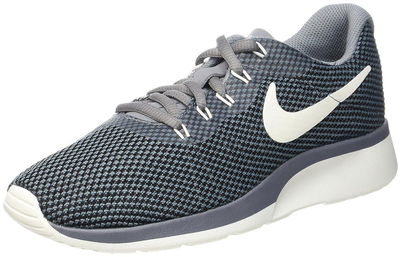 NIKE Women's Tanjun Running Shoes B005V2OKZ8 11.5 B(M) US|Cool Grey Sail Black