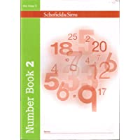 Number Book 2 (of 5): Early Years/Key Stage 1