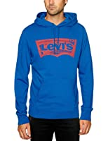 Levi's New Pull Over Hood Men's Jacket
