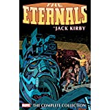 Eternals by Jack Kirby: The Complete Collection (Eternals (1976-1978))