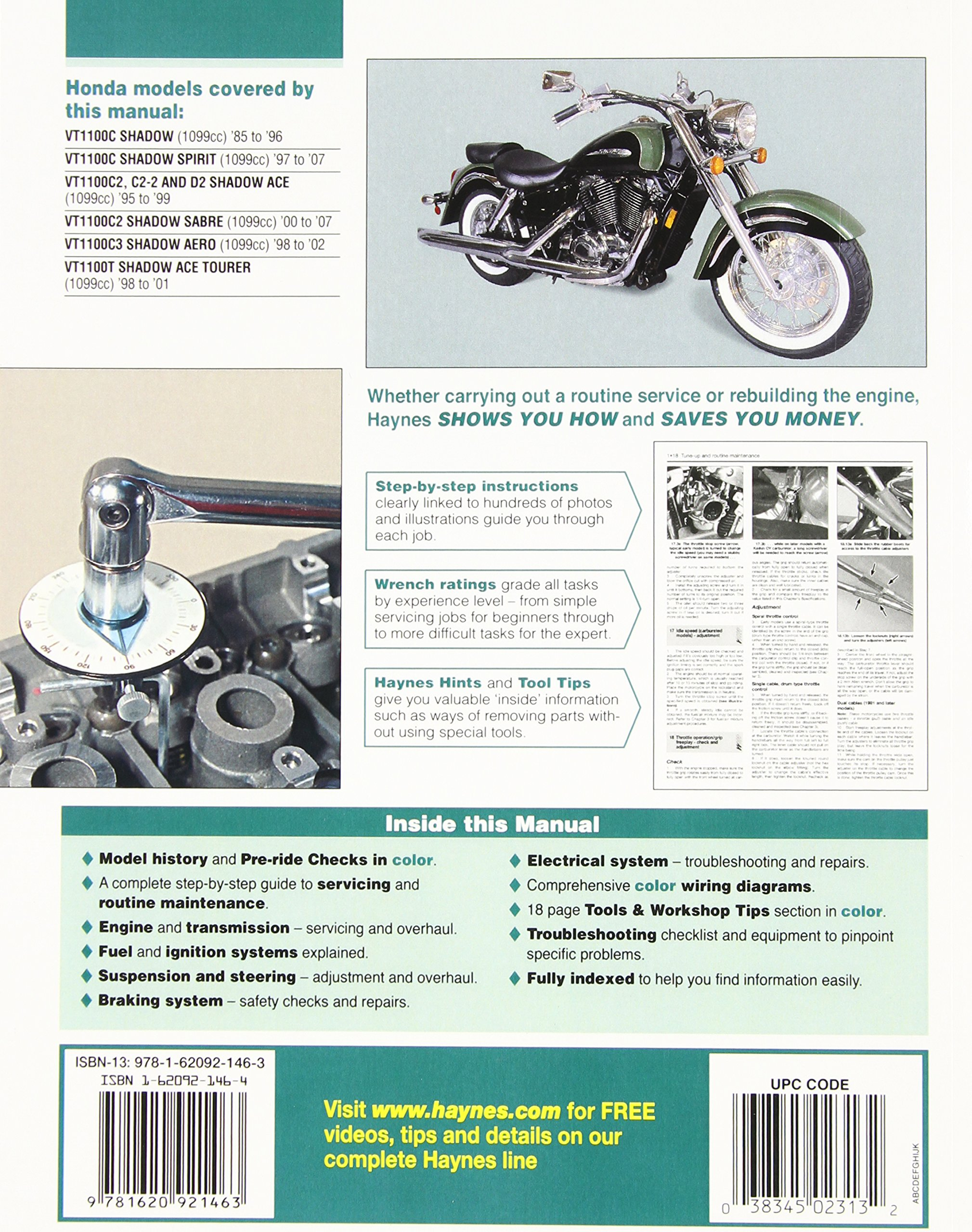 1996 Honda Shadow Vt 1100 Wiring Diagram Manual E Books 2007 Aero Library1996