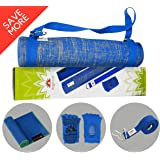 Amazon.com : Casall Yoga Mat Balance 3mm - SS19 - One ...