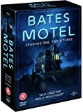 Bates Motel - Season 1-3 [DVD] [2015]