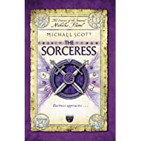 The Sorceress: Book 3
