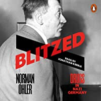 Blitzed: Drugs in Nazi Germany