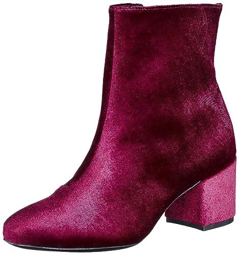 SchutzWomen Boots - Botines Mujer, Color Negro, Talla 37 Schutz