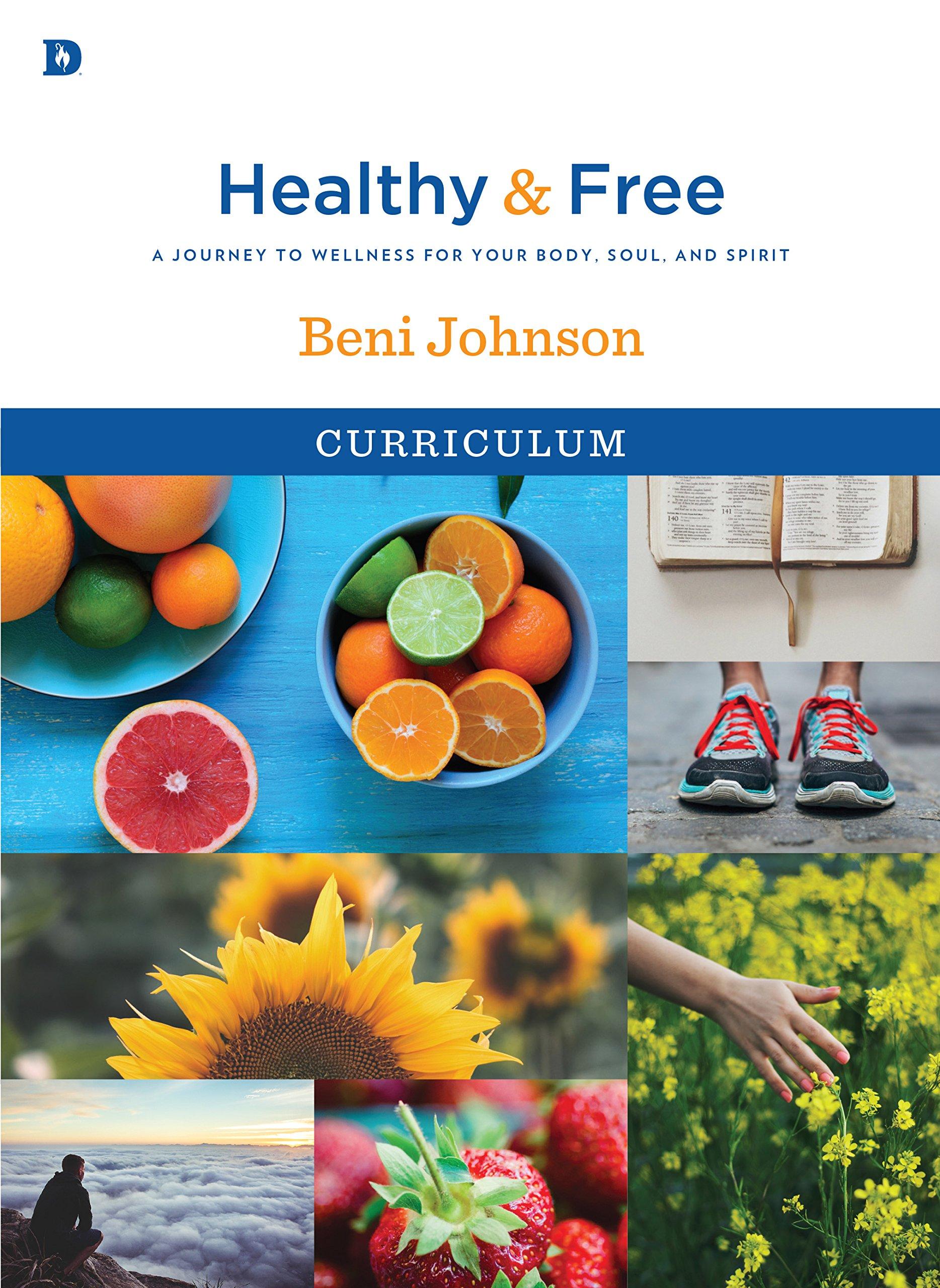 Healthy Free Curriculum Wellness Paperback