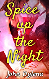 Spice up the Night (crossdressing, femdom)