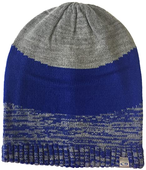 C9 Champion Women s Knit Lined Winter Cap (Royal Blue Grey Heather ... 53da7485f