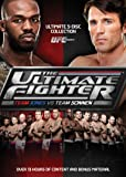 UFC Presents The Ultimate Fighter, Season 17 (Ultimate 5-Disc Collection)