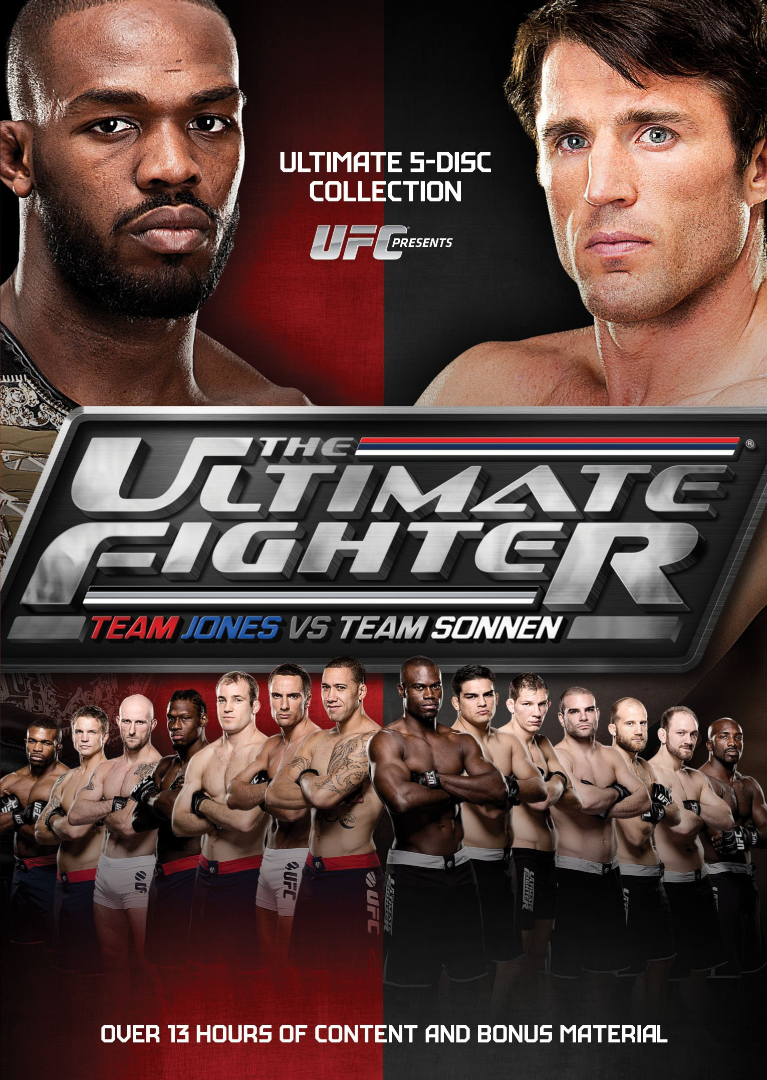 Ufc: Ultimate Fighter 17