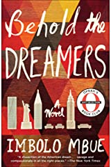 Behold the Dreamers: A Novel Paperback