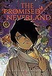 The Promised Neverland Volume 6