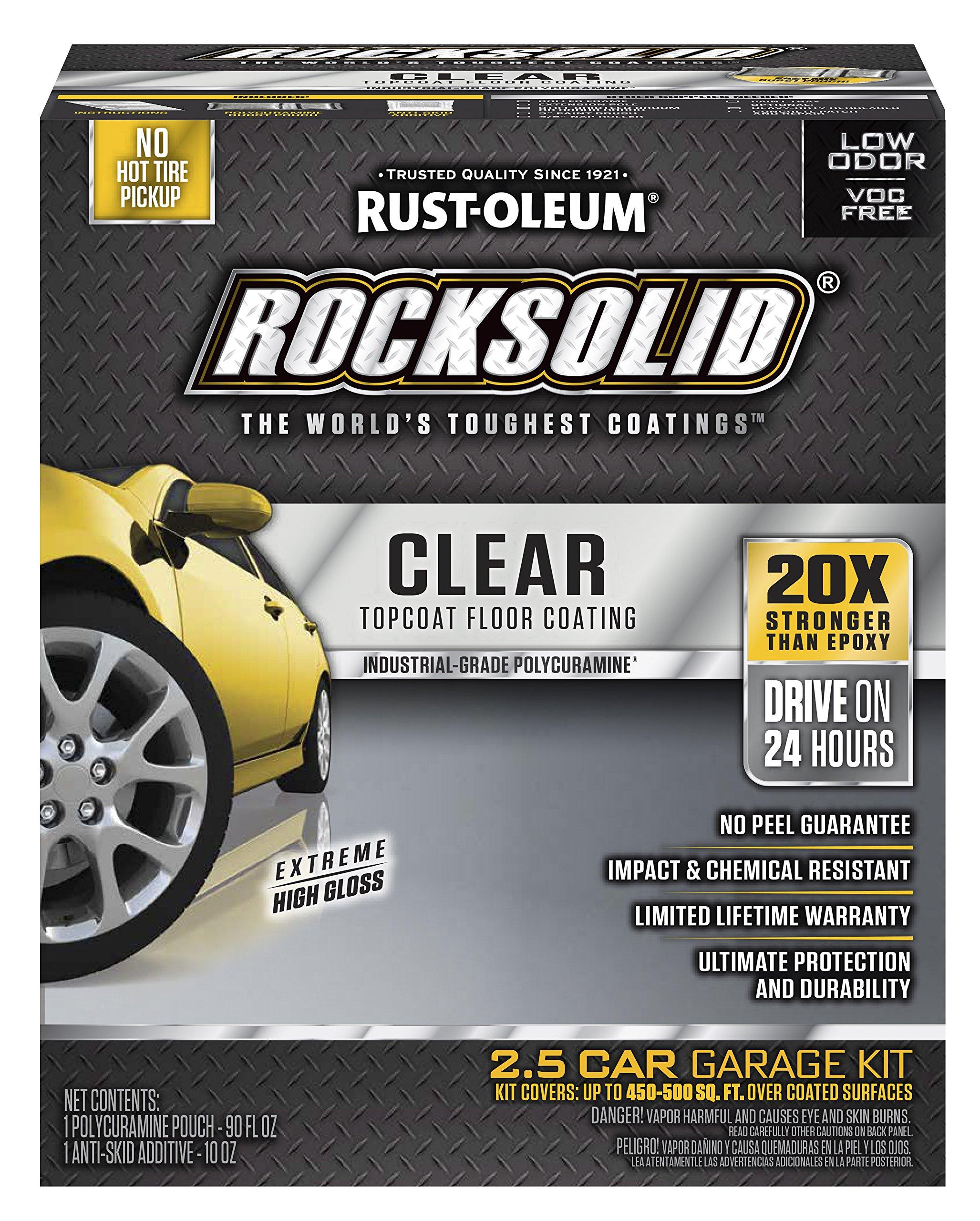 Rust-Oleum 282829, 1, Clear by Rust-Oleum (Image #1)