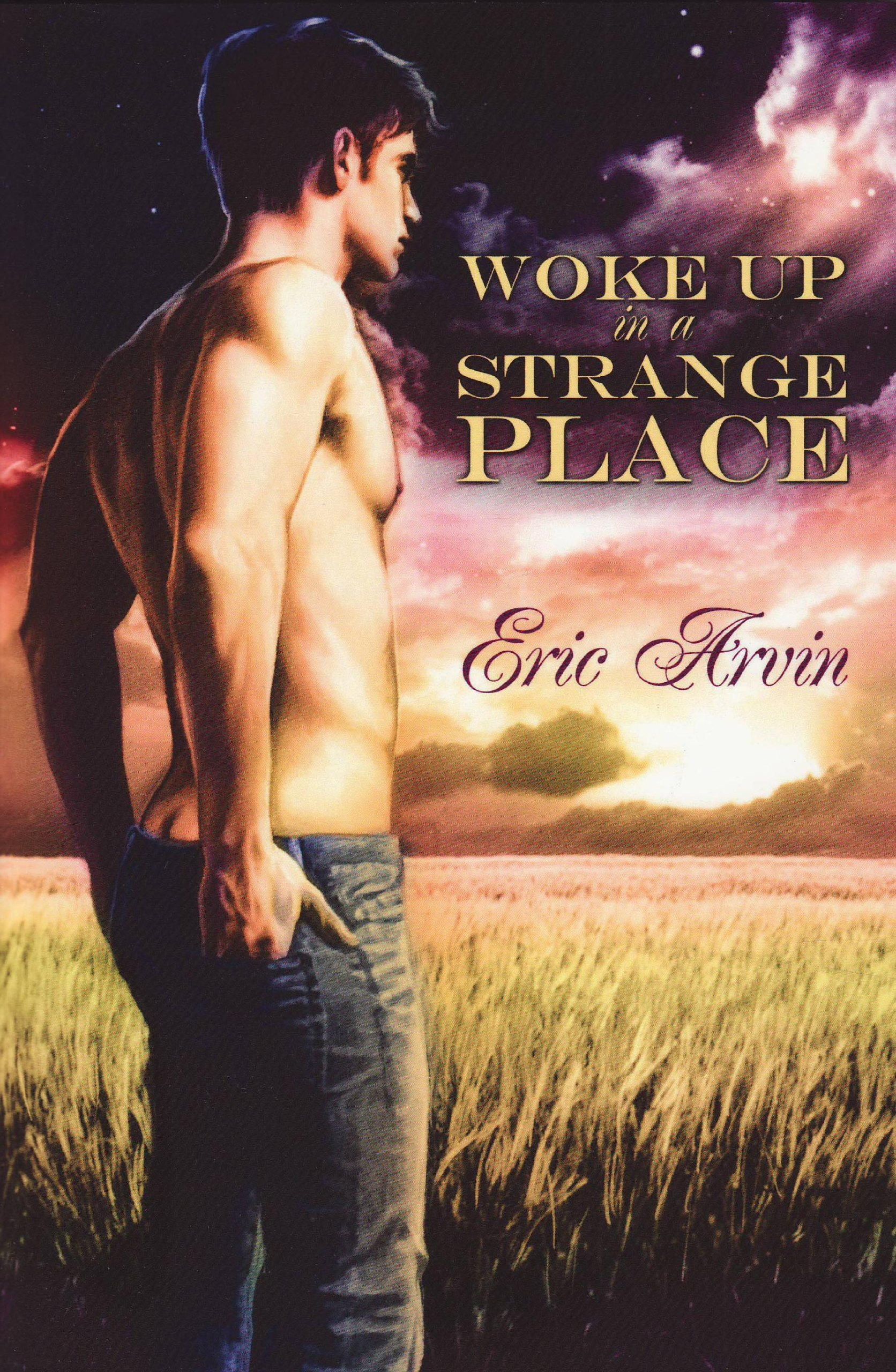 Download Woke Up in a Strange Place PDF