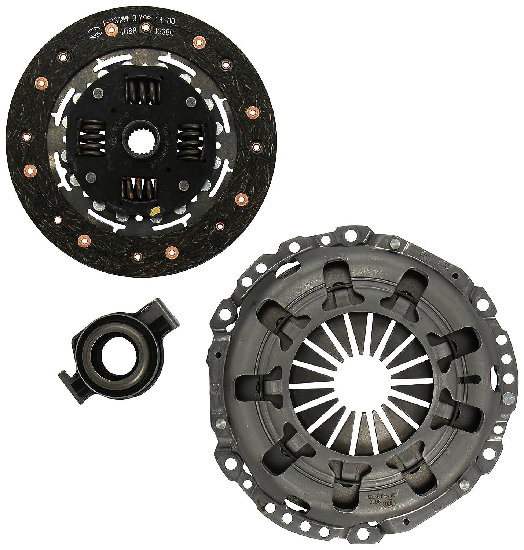 LUK 620089200 Kit Frizione Schaeffler Automotive Aftermarket 620 0892 00