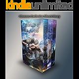 The Kraken Series Boxset: A Sci-fi Alien Romance Series Books 1-3 with Bonus Exclusive Short Story