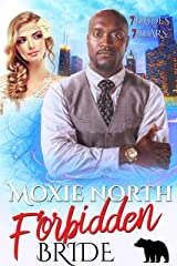 Forbidden Bride: 7 Brides for 7 Bears Kindle Edition