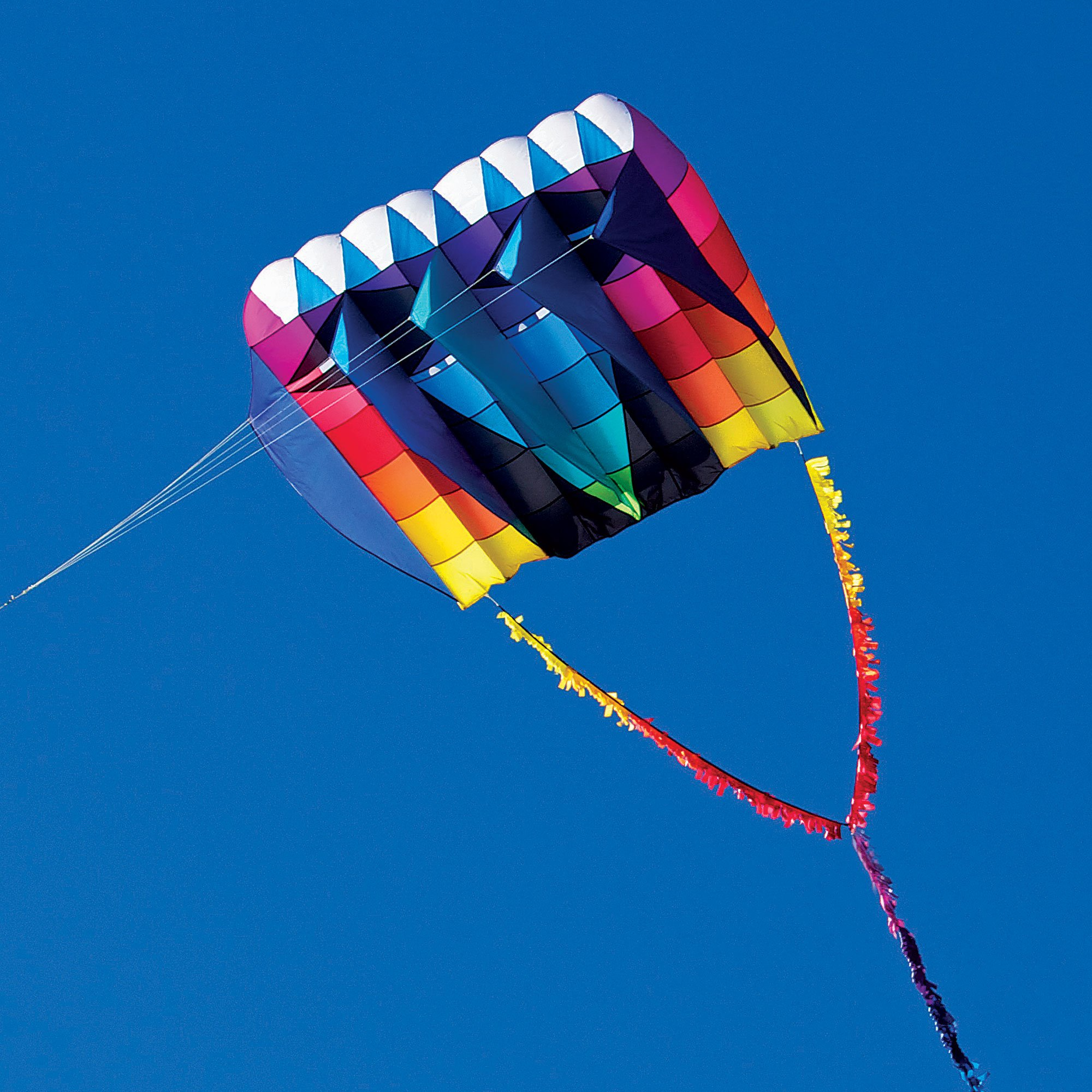 Into The Wind UltraFoil 30 Kite