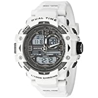 Men's 20/5062 Analog-Digital Chronograph Watch