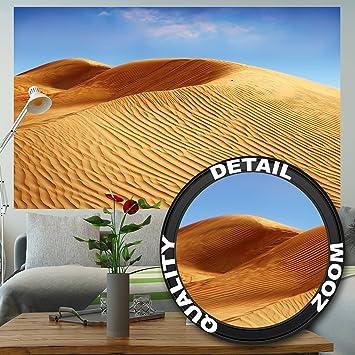 Dünenlandschaft Im Garten Anlegen fototapete dünenlandschaft wandbild dekoration wüste natur