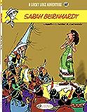 Lucky Luke (english version) - Tome 63 - Sarah Bernhardt