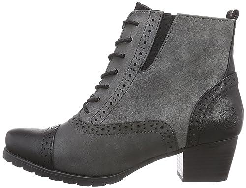 Chaussures Femme 25123 Boots Rangers Et Marco Sacs Tozzi pvq8zz