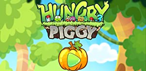Hungry Piggy : Carrot by BIG WOOD GAMES LIMITED