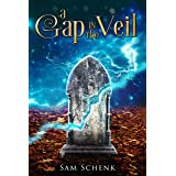 A Gap in the Veil: A Contemporary Witchy Fiction Novella: A Gay Urban Fantasy set in a Graveyard with Ghosts