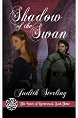 Shadow of the Swan (The Novels of Ravenwood Book 3) Kindle Edition