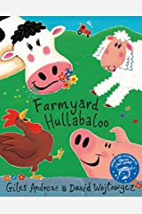 Farmyard Hullabaloo Kindle Edition