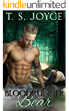 Bloodrunner Bear (Harper's Mountains Book 2)