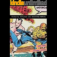 Historia Informal del Universo Marvel: 1961-1962