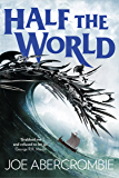 Half the World (Shattered Sea, Book 2)