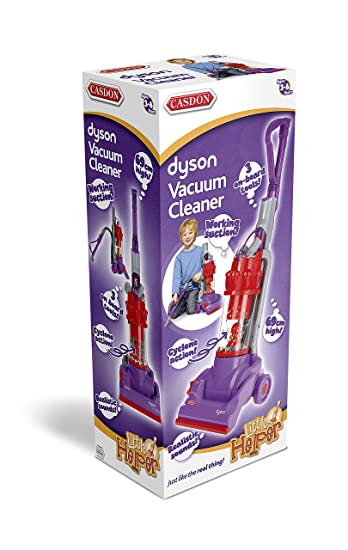 Toy Vacuum Dyson DC DC14 With Real Suction