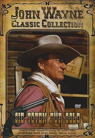 John Wayne - Spiele Spielautomat