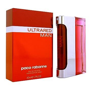 Amazoncom Ultrared Paco Rabanne Vaporisateur 80 Ml Beauty