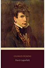 David Copperfield (Centaur Classics) [The 100 greatest novels of all time - #64] Kindle Edition