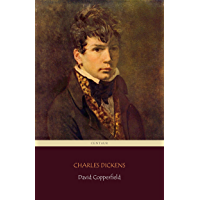 David Copperfield (Centaur Classics) [The 100 greatest novels of all time - #64] (English Edition)