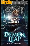 Demon Leap: a Supernatural Thriller (The Specials Book 1)