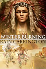 Winter Burning (Seasons, Moons and Spirits Book 1) Kindle Edition